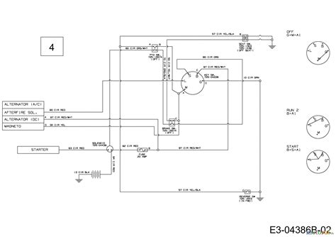yardman lawn mower repair manual wiring diagrams wiring
