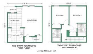 Ucla Floor Plans by Ucla Housing