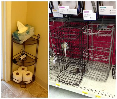 walmart bathroom shelving 9 tips for preparing a room for mom or dad at the assisted living frugal upstate