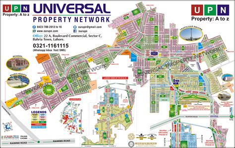 orchard map bahria orchard map bahria orchard lahore lahore map