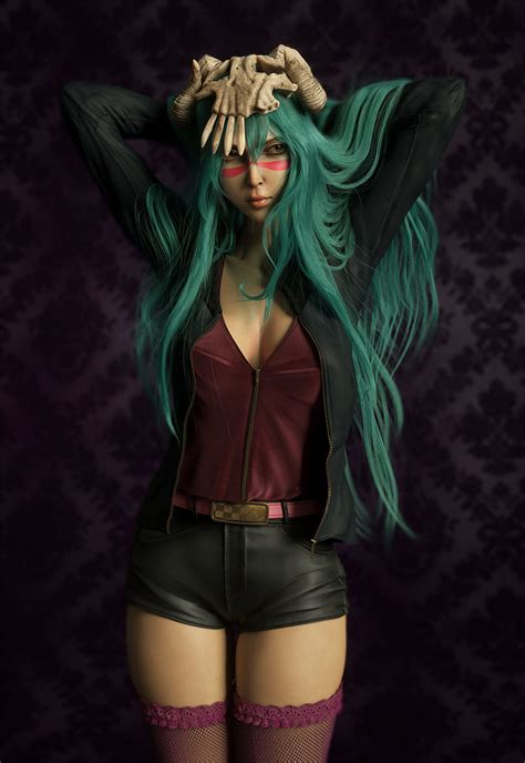 Nel Images by Fanart Nel From Anime