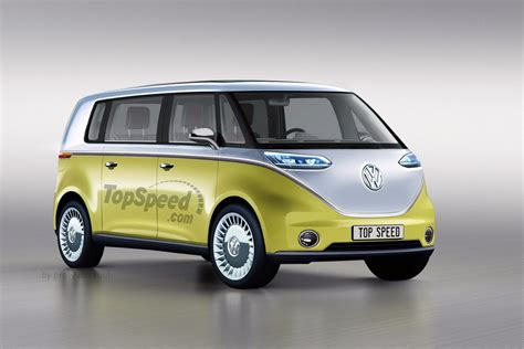 Home Design Shows Los Angeles by 2020 Volkswagen Van Picture 705397 Car Review Top Speed