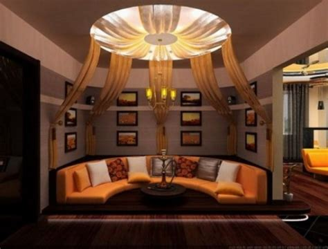 living room pop ceiling designs
