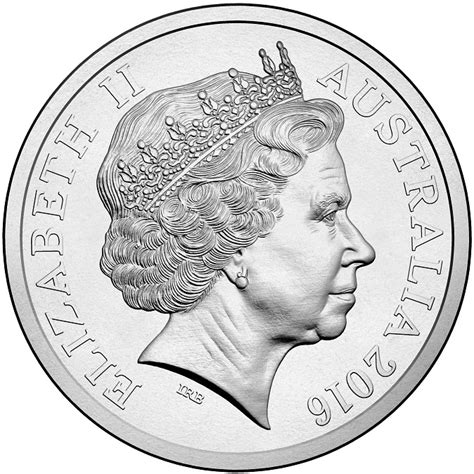 Australian Coins Outline by Heads Or Tails Royal Australian Mint