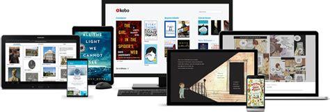libreria kobo un ereader per tutti disponibile presso le librerie