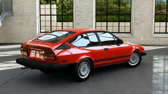 1986 Alfa Romeo Gtv6 Forza Motorsport 5 1986 Alfa Romeo Gtv 6