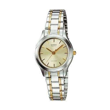 Jam Tangan Wanita Casio Ltp 1165n 9c Original Garansi Resmi Casio jual jam tangan wanita original harga terbaik blibli