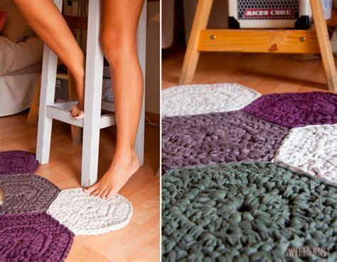 tutorial alfombra ganchillo xl m 225 s de 1000 ideas sobre crochet hex 225 gono en pinterest