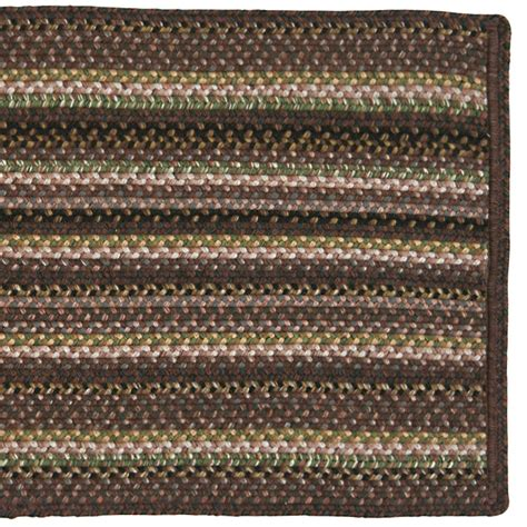Indoor Outdoor Braided Area Rugs 20x30 Striped Ebay Indoor Outdoor Braided Rugs