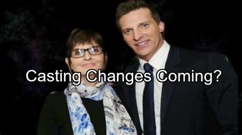Whos Leaving Young And Restless | the young and the restless spoilers is steve burton