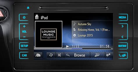 Touch Toyota Sistema Multimediale Toyota Touch 174 2