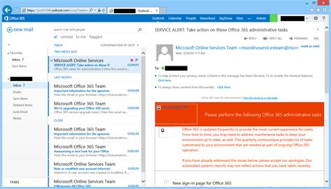 Office 365 Outlook Email Outlook Web App Techtonic Guides