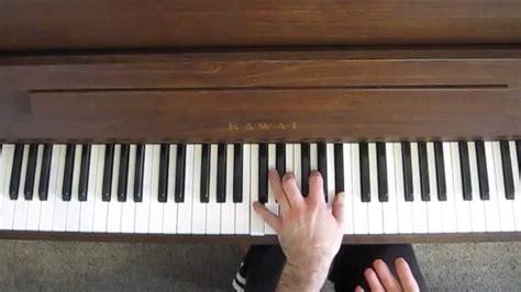 youtube tutorial blues piano blues piano tutorial chord progression 12 bar blues