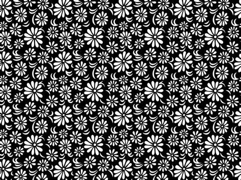 black pattern wallpaper tumblr black and white floral wallpaper 5 background