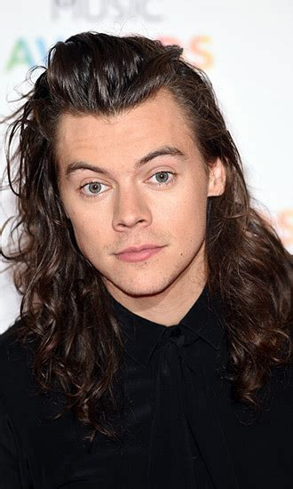 harry styles biography 2016 all hair makeover harry styles with short hair fans