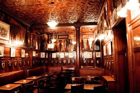 top 10 nyc bars harry s new york bar paris irwinopolis