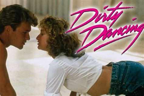 5 things you didnt know about dirty dancing 5 things you didn t know about dirty dancing