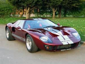 Kit Cars Manufacturers Ford Gt40 Kit Car Ford Gt40 Kit Car Manufacturers Ford