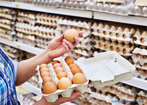 Egg Shelf Unrefrigerated by How To Store Eggs In Ecuador Do Eggs To Be