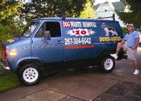 waste removal service near me bomb squad corporation pooper scooper and pet waste removal service greater phila