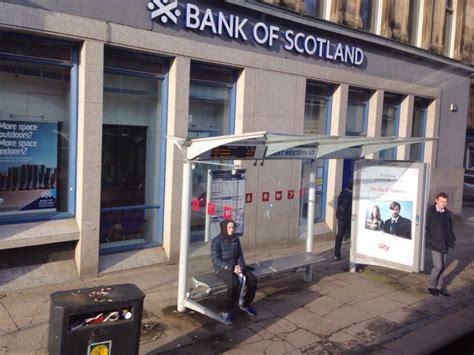 gla bank bank of scotland banks credit unions byres road