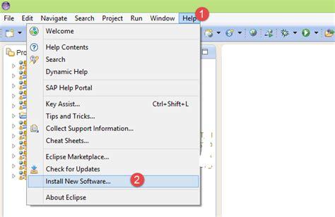sapui5 odata tutorial how to install odata modeler in sapui5 sap fiori sap
