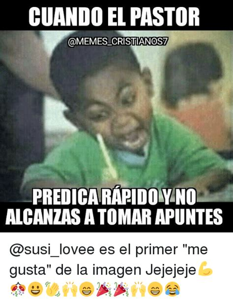 Pastor Meme - search memes cristianos memes on me me
