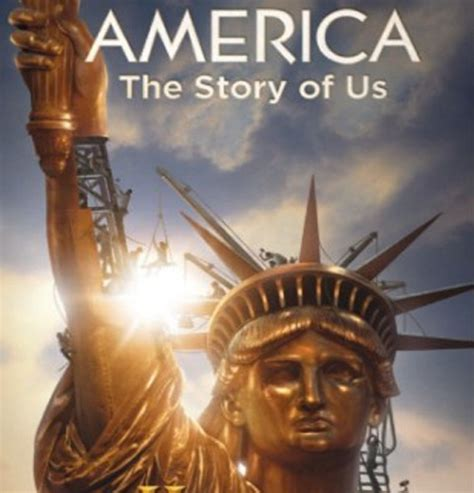 america the story of us history