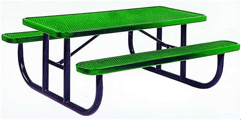 8 Picnic Table by Awesome 8 Picnic Table 2 8 Ft Picnic Table