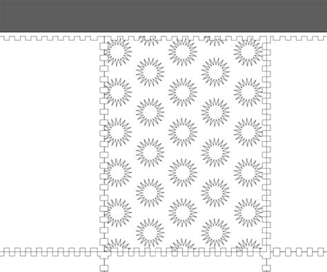 favorite pattern quiz adobe illustrator how to prevent patterns from touching