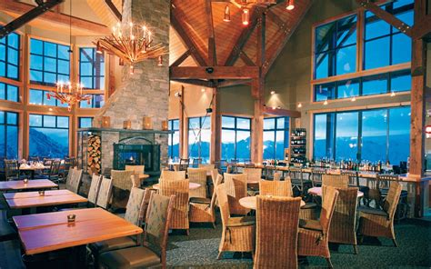 10 amazing restaurants with the best views in paris hand luggage eagle s eye restaurant british columbia canada world s