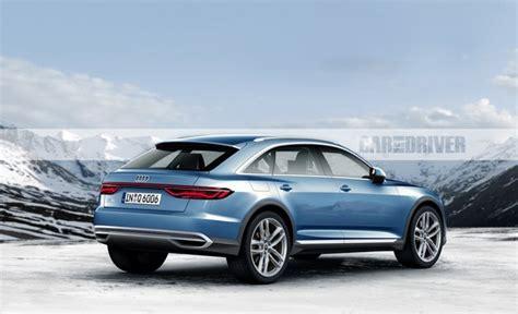 Audi Q 6 by 2019 Audi Q6 News Car And Driver