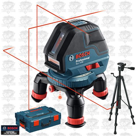 bosch layout laser bosch tools gll3 50 three line laser with layout beam w l