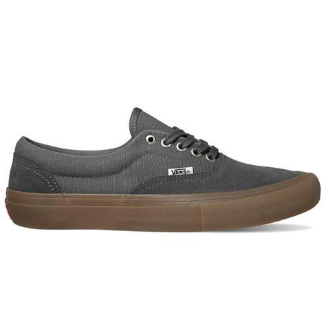 Vans Era Pro Pewter vans era pro pewter gum canada s skate shop
