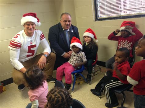 harmony house newark nj mayor and a giant brighten holidays for homeless toddlers newark nj patch