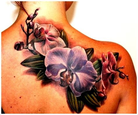 orchid tattoo ideas best tattoo 2014 designs and ideas