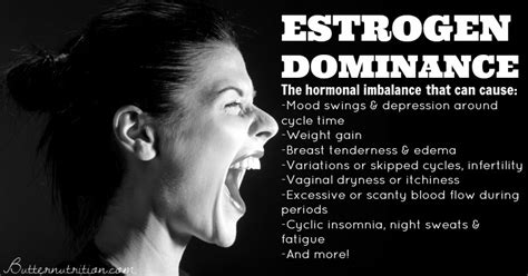 low estrogen mood swings estrogen dominance the hormonal imbalance that causes