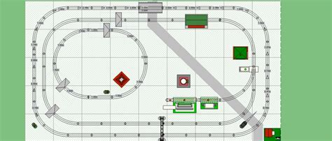 lionel layout software lionel layout diagram lionel fastrack layout software