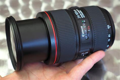 Lensa Canon Ef 24 105mm F4l Is Usm canon ef 24 105mm f 4 is ii usm lens review