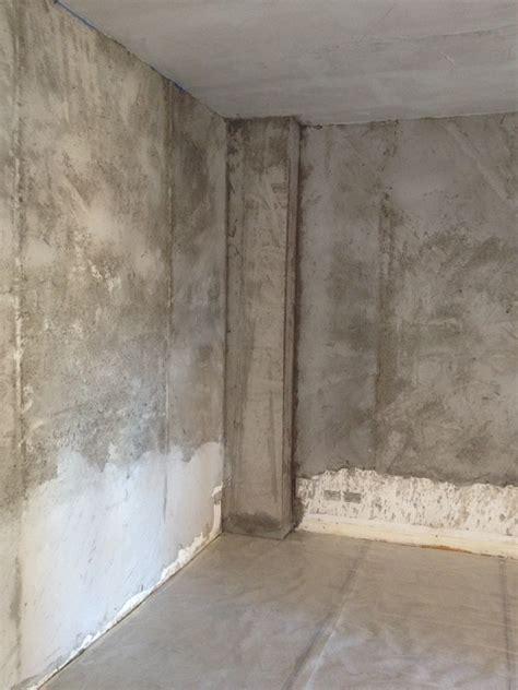 intonaco soffitto foto intonaco controparete e soffitto di sinernet srl