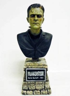 universal themes of frankenstein universal studios monsters sideshow collectibles