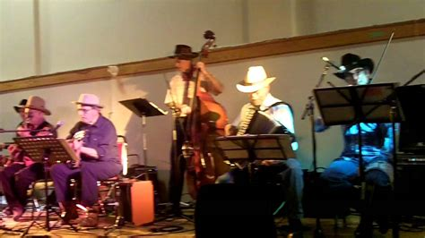 western swing society western swing society band jersey bounce youtube
