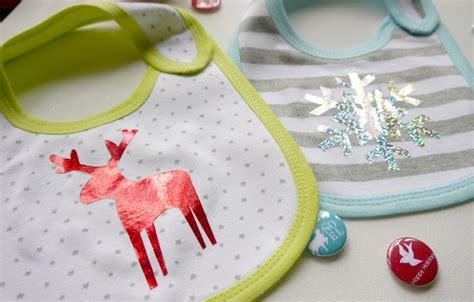 Handmade Baby Items - handmade baby gifts diy bib set