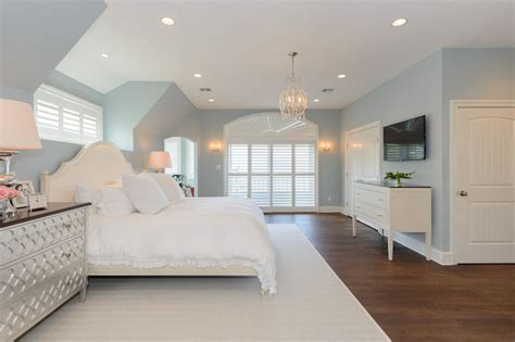 bedroom paint colors benjamin moore infinity scroll chest transitional bedroom benjamin