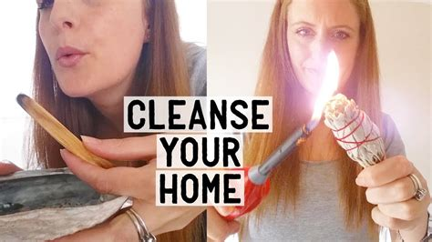 Detox Negativity From Your by 11 Ways To Cleanse Clear Negative Energies From Your