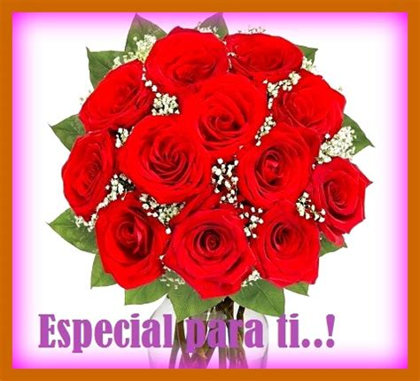 imagenes de rosas rojas para facebook fotos ramos de flores originales reflexiones