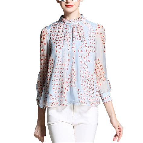 Kemeja Blus Putih Wanita Renda Hitam Jumbo 2 tinggi leher kemeja beli murah tinggi leher kemeja lots from china tinggi leher kemeja suppliers