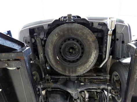 1994 Toyota 4runner Exhaust System 2012 Toyota 4runner Exhaust Systems Magnaflow