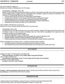 Resume Sles Word Format by Electrician Resume Nyc Sales Electrician Lewesmr