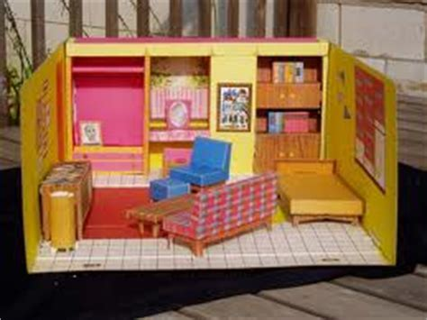 vintage barbie dream house doll houses from my childhood innerpacific